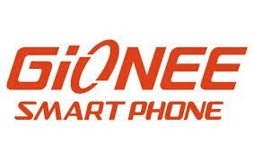 Gionee Mobile Logo