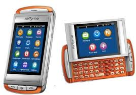 Airtyme Mobile Logo