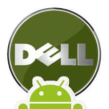 Dell Mobile Logo