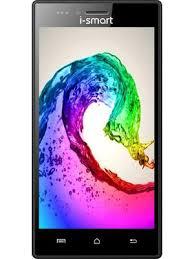 I-Smart Mobile Logo