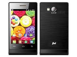 Jivi Mobile Logo