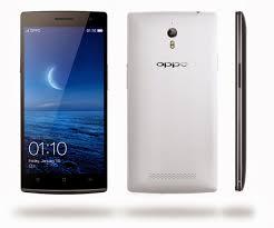 Oppo Mobile Logo