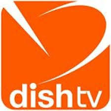 Dish TV DTH Logo