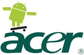 Acer Mobile Logo
