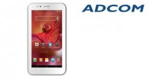 Adcom Mobile Logo