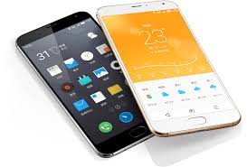 Meizu Smartphone Logo