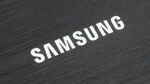 Samsung Laptop Logo
