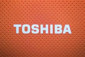 Toshiba Laptop Logo