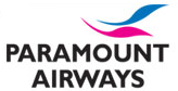 Paramount Airways Logo