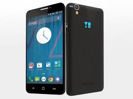 YU Mobile Logo