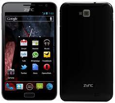 Zync Mobile Logo