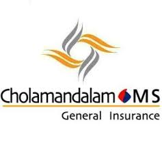 Chola MS General Insurance Logo