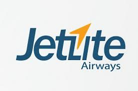 JetLite Airways Logo