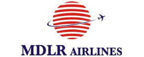 MDLR Airlines Logo