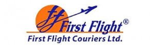 First Flight Logo