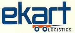 Ekart Courier Logo