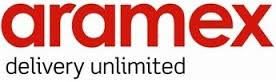 Aramex Courier Logo