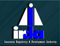 Insurance Regulatory And Development Authority (IRDA) Logo