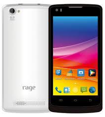 Rage Mobile Logo