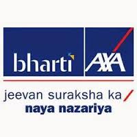 Bharti AXA General Insurance Logo