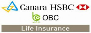 Canara HSBC Oriental Bank of Commerce Life Insurance Logo