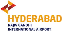 Rajiv Gandhi International Airport Logo