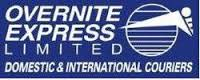 Overnite Courier Logo