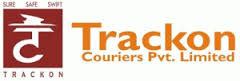 Trackon Courier Logo