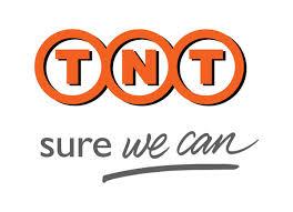 TNT Courier Logo