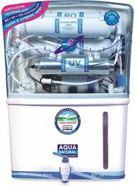 Aqua Grand Water Purifiers  Logo