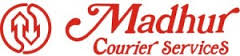 Madhur Courier Logo