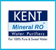 Kent Water Purifiers  Logo