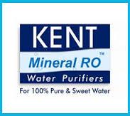 Kent Water Purifiers  Logo