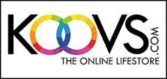 Koovs.com Logo