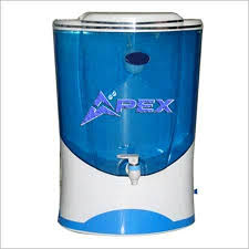 Apex Water Purifiers Logo