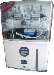 Expert Aqua Water Purifiers Logo