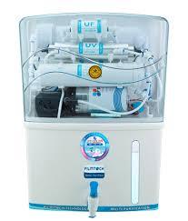 Filmtech Water Purifiers  Logo