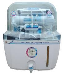 Purodrops Water Purifiers Logo