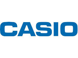 Casio watches Logo