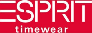 Esprit Watches Logo