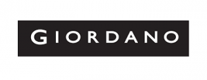 Giordano watches logo