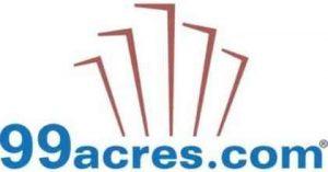 99acres.com-Logo